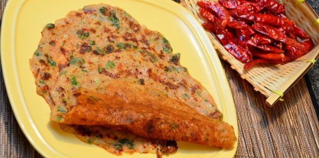Weight Loss Recipes South Indian