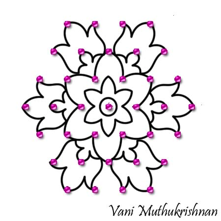Kolangal With Dots | Search Results | Calendar 2015
