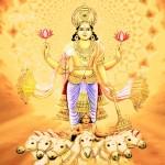 ஆதித்ய மந்திரம்