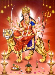 Durga_Mata